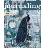 Art Journaling Spring 2020