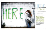 Bella Grace Issue 1 Re-Release — Pre-Order