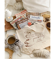 Free Possibility Tote with Subscription Offer