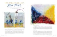 Art Journaling Summer 2020