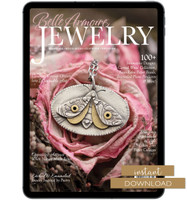 Belle Armoire Jewelry Winter 2020 Instant Download
