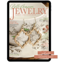 Belle Armoire Jewelry Spring 2020 Instant Download