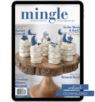 Mingle Winter 2020 Instant Download