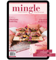 Mingle Spring 2020 Instant Download