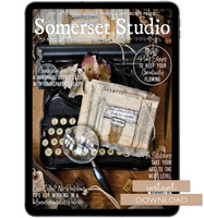 Somerset Studio Spring 2020 Instant Download