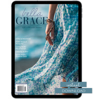 Bella Grace Issue 19 Instant Download