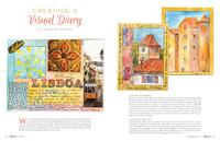 Art Journaling Spring 2019 Instant Download