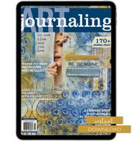 Art Journaling Summer 2019 Instant Download