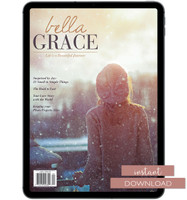 Bella Grace Issue 2 Instant Download