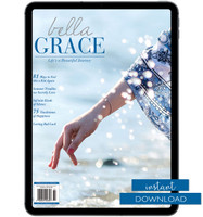 Bella Grace Issue 12 Instant Download