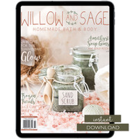 Willow and Sage Summer 2017 Instant Download