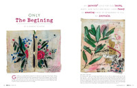 Art Journaling Autumn 2020