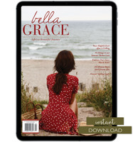 Bella Grace Issue 24 Instant Download