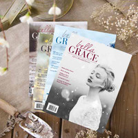 Bella Grace Premium Subscription Bundle