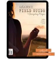 Field Guide to Everyday Magic Premier Issue Instant Download