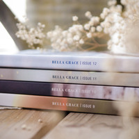 Limited Bella Grace Subscription Offer