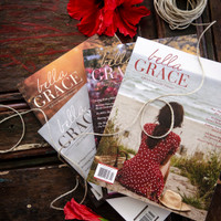 Seeker of Everyday Magic Bella Grace Bundle