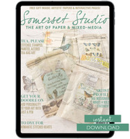 Somerset Studio Jul/Aug 2018 Instant Download