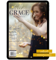 Bella Grace Issue 11 Instant Download