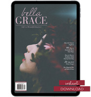Bella Grace Issue 14 Instant Download