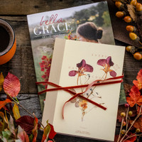 Every Day Counts Bella Grace Bundle