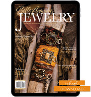 Belle Armoire Jewelry Autumn 2020 Instant Download