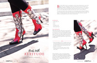 Altered Couture Winter 2018 Instant Download