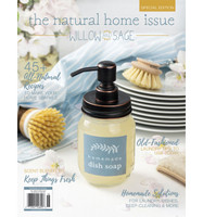 Natural Home Issue Volume 2