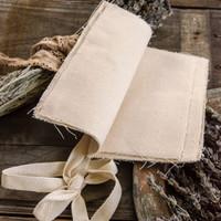 Tim Holtz Idea-ology Fabric Journal