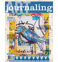 Art Journaling Spring 2021