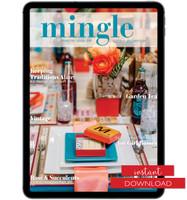 Mingle Winter 2021 Instant Download