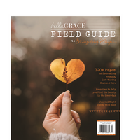 Field Guide to Everyday Magic Issue 8 – New!