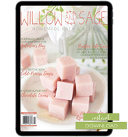 Willow and Sage Spring 2021 Instant Download