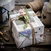 Quick and Easy Gifts: Tucked in a Mug