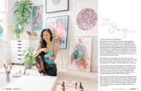 In Her Studio Summer 2021 Instant Download