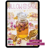 Willow and Sage Summer 2021 Instant Download