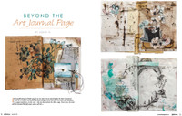 Art Journaling Autumn 2021 – Coming Soon