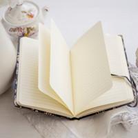 Emma Journal - Ruled