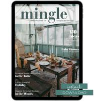 Mingle Summer 2021 Instant Download