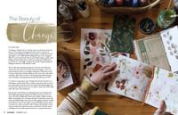In Her Studio Autumn 2021 Instant Download