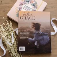 Love & Pansies Bella Grace Bundle