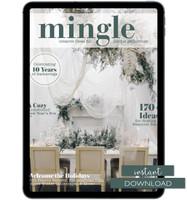 Mingle Autumn 2021 Instant Download