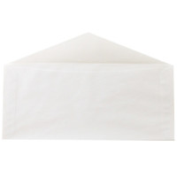 Glassine Envelopes #10 - 9.5 x 4