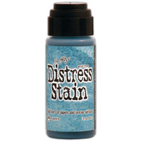 Tim Holtz Distress Stain — Broken China