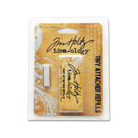 Advantus Tim Holtz Idea-ology Tiny Attacher Refills