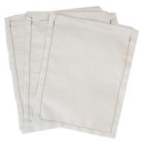Medium Muslin Bags — 5 x 7