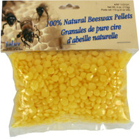 Natural Beeswax Pellets