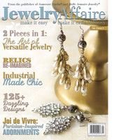 Jewelry Affaire Spring 2011