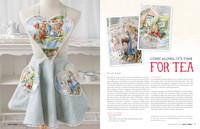 Apronology 2012 Volume 4