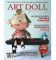 Art Doll Quarterly Spring 2011